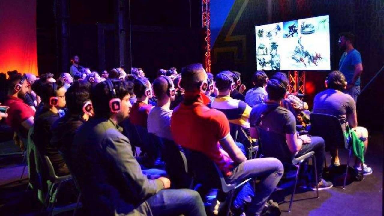 Videogame - Level UP: arriva la seconda edizione della developer conference thumbnail