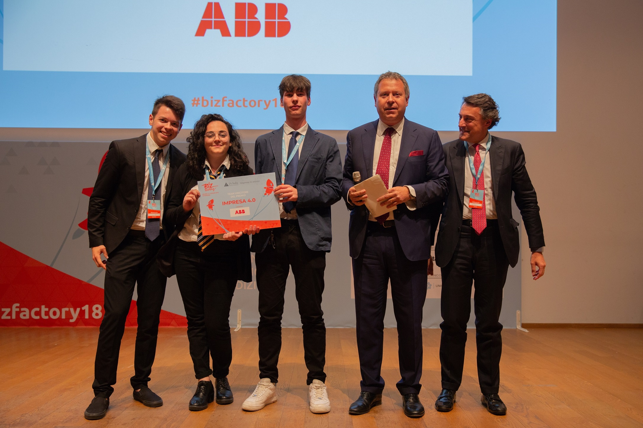 Premio Impresa 4.0: studenti diventano imprenditori digitali thumbnail