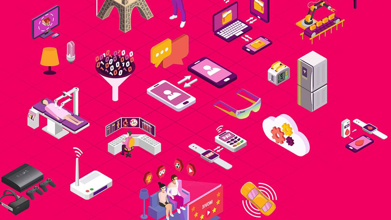 Vodafone: alla Milano Digital Week 7 progetti inediti incentrati sul 5G thumbnail