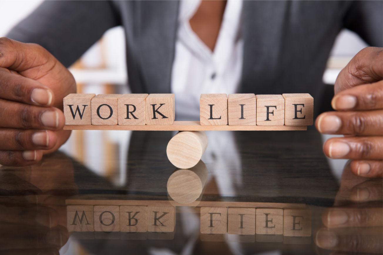 Lavoro e vita privata: ecco come gli italiani cercano di coniugare le due cose thumbnail
