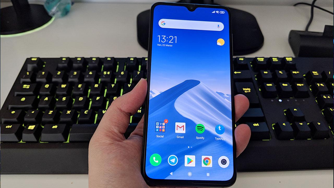 Recensione Xiaomi Mi9: il top di gamma economico thumbnail