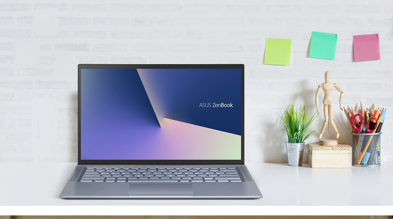 ASUS ZenBook 14 UX431 disponibile in Italia thumbnail