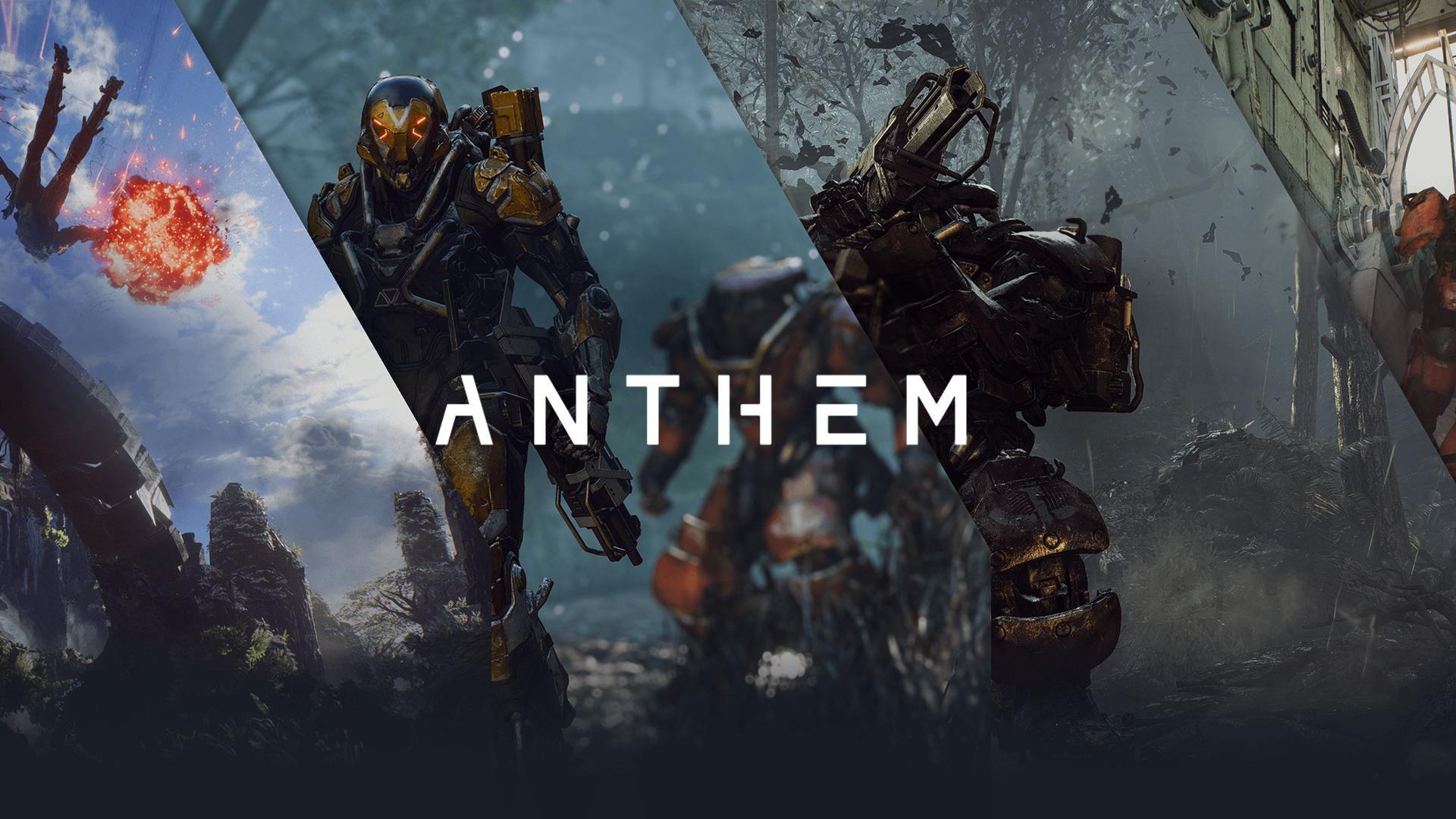EA non vuole abbandonare Anthem, può tornare alla ribalta thumbnail