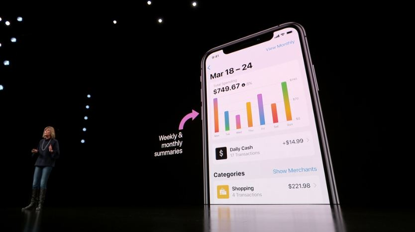 Apple Card e Apple News+ e Apple Arcade: Cupertino punta tutto sui servizi thumbnail
