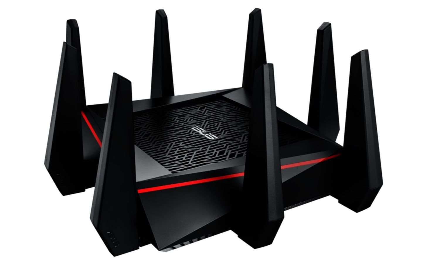 I router ASUS ora supportano Alexa thumbnail