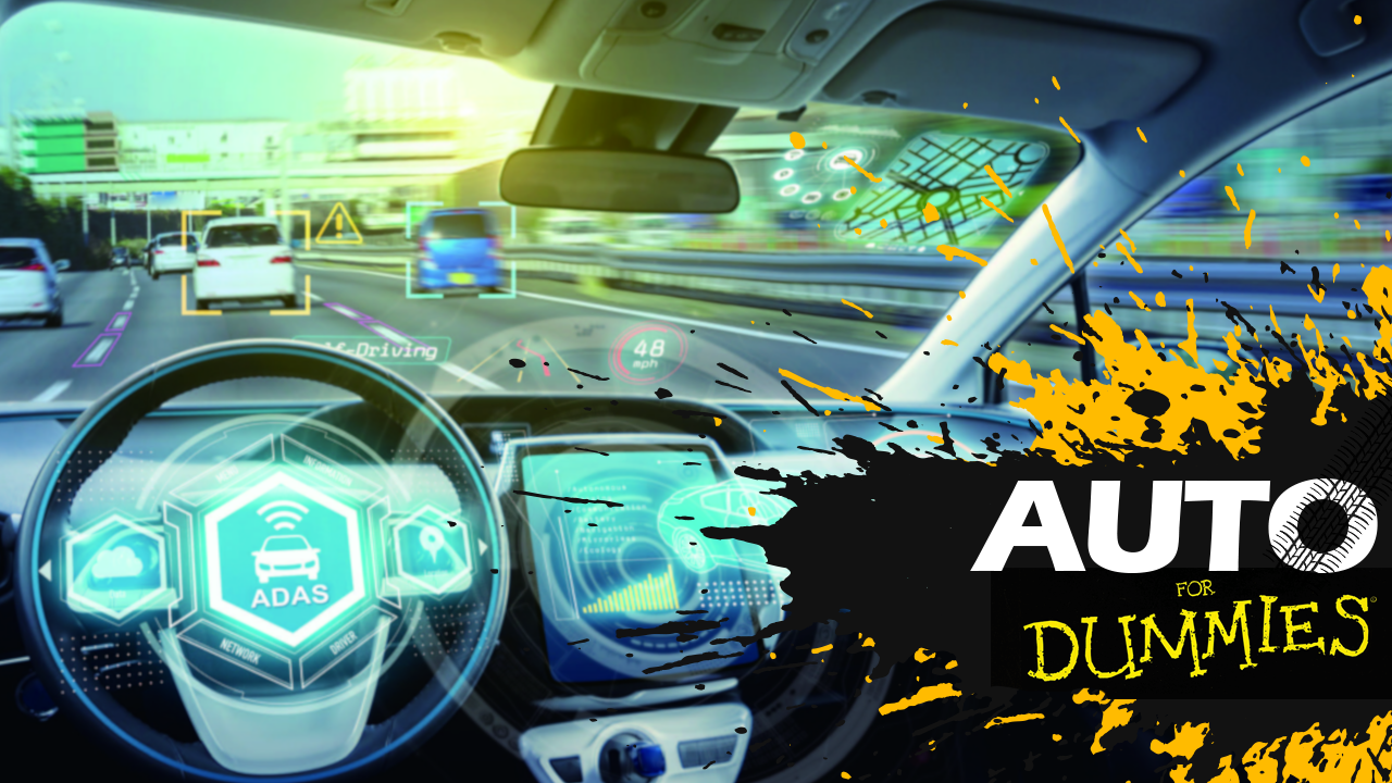 Sottosterzo, sovrasterzo e aiuti elettronici alla guida | Auto for Dummies thumbnail
