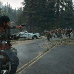 days gone bend studio preview playstation sony
