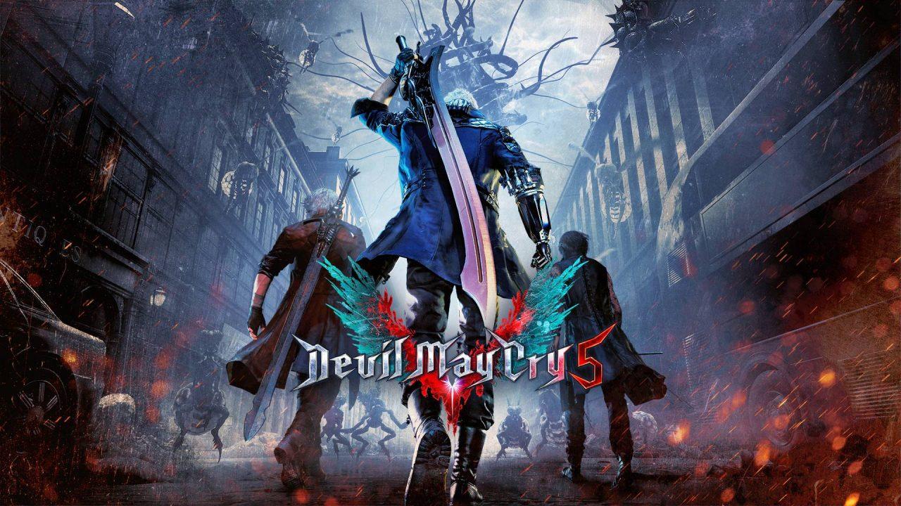 Recensione Devil May Cry 5: Dante è tornato, e non è solo thumbnail