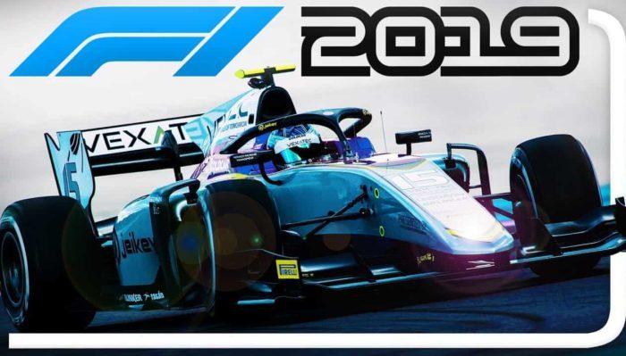 F1 2019: il gioco verrà rilasciato con due mesi di anticipo thumbnail