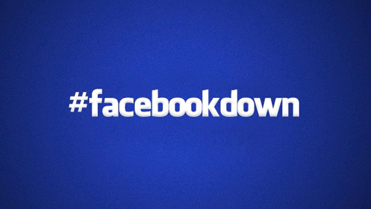 Facebook down: segnalazioni da tutto il mondo e problemi anche per Instagram thumbnail