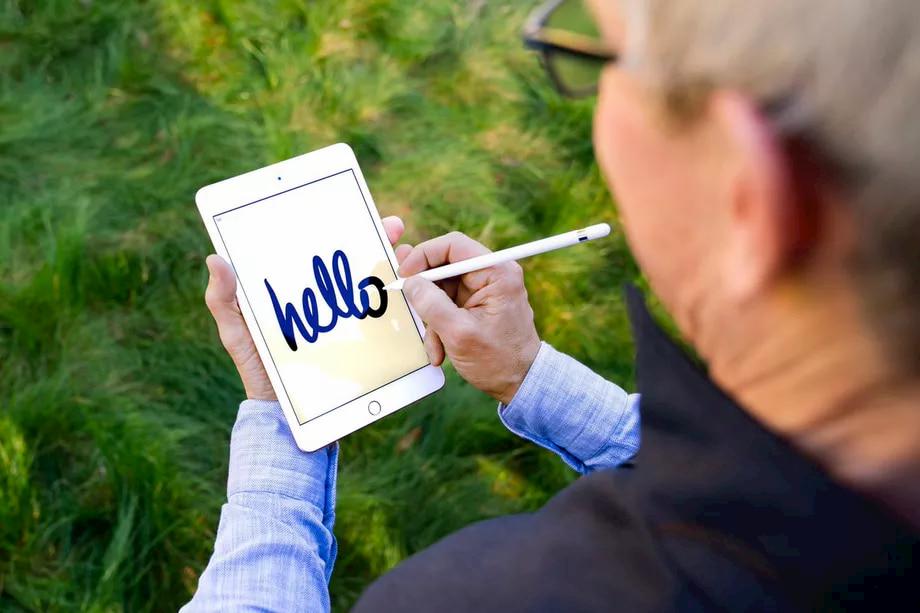 Nuovi iPad Mini e iPad Air: processore A12 Bionic e supporto per la penna thumbnail