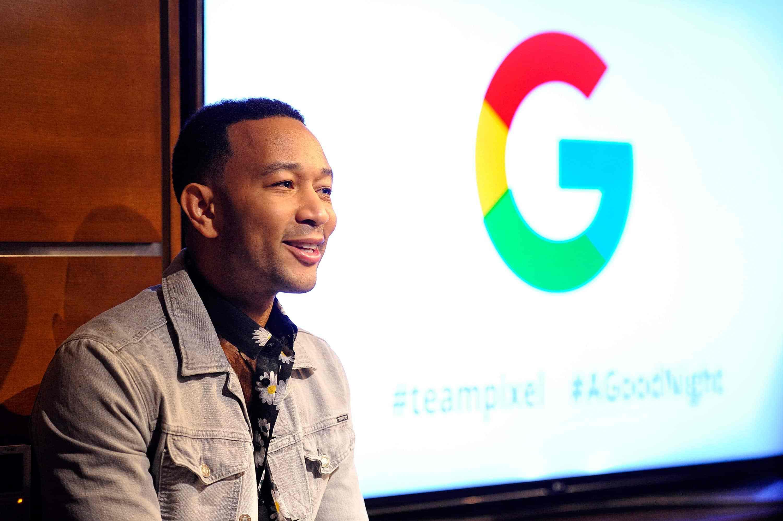 Google Home e Assistant: arriva la voce di John Legend thumbnail