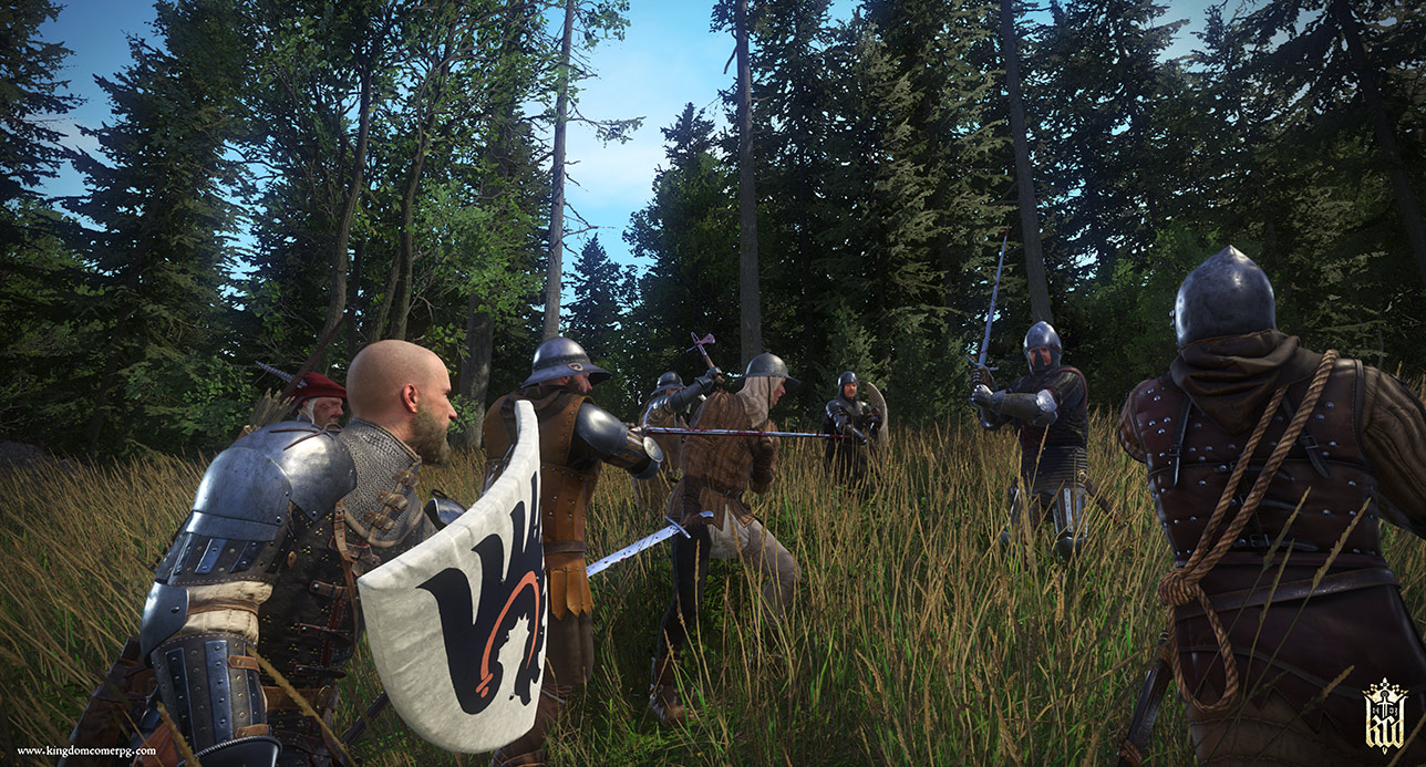 Kingdom Come: Deliverance Royal Edition in arrivo thumbnail
