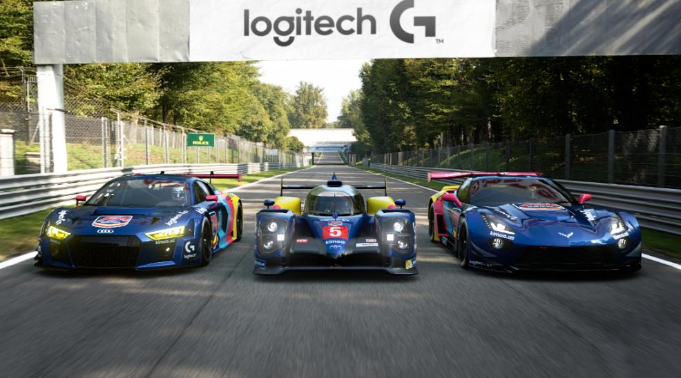 Fernando Alonso di nuovo nel mondo eSport con il team FA Racing Logitech G thumbnail