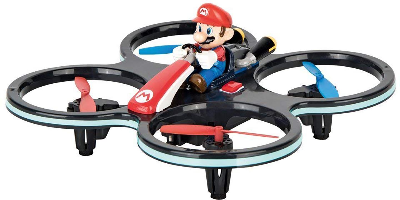 Mario Kart: ecco la linea di giochi esclusiva firmata Carrera thumbnail