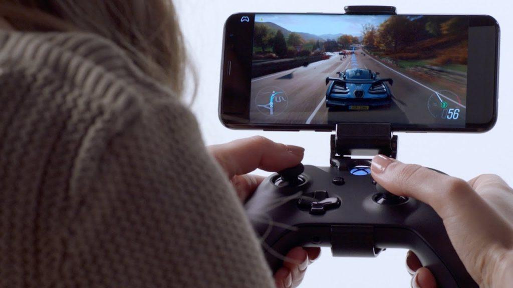Microsoft presenta Project xCloud, il servizio in streaming per videogiochi thumbnail