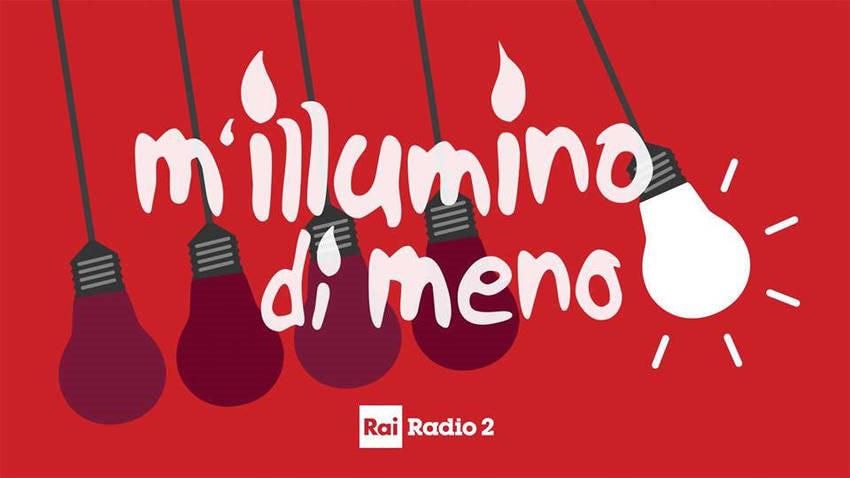"""Lenovo partecipa all'iniziativa """"M'illumino di Meno"""" thumbnail"""
