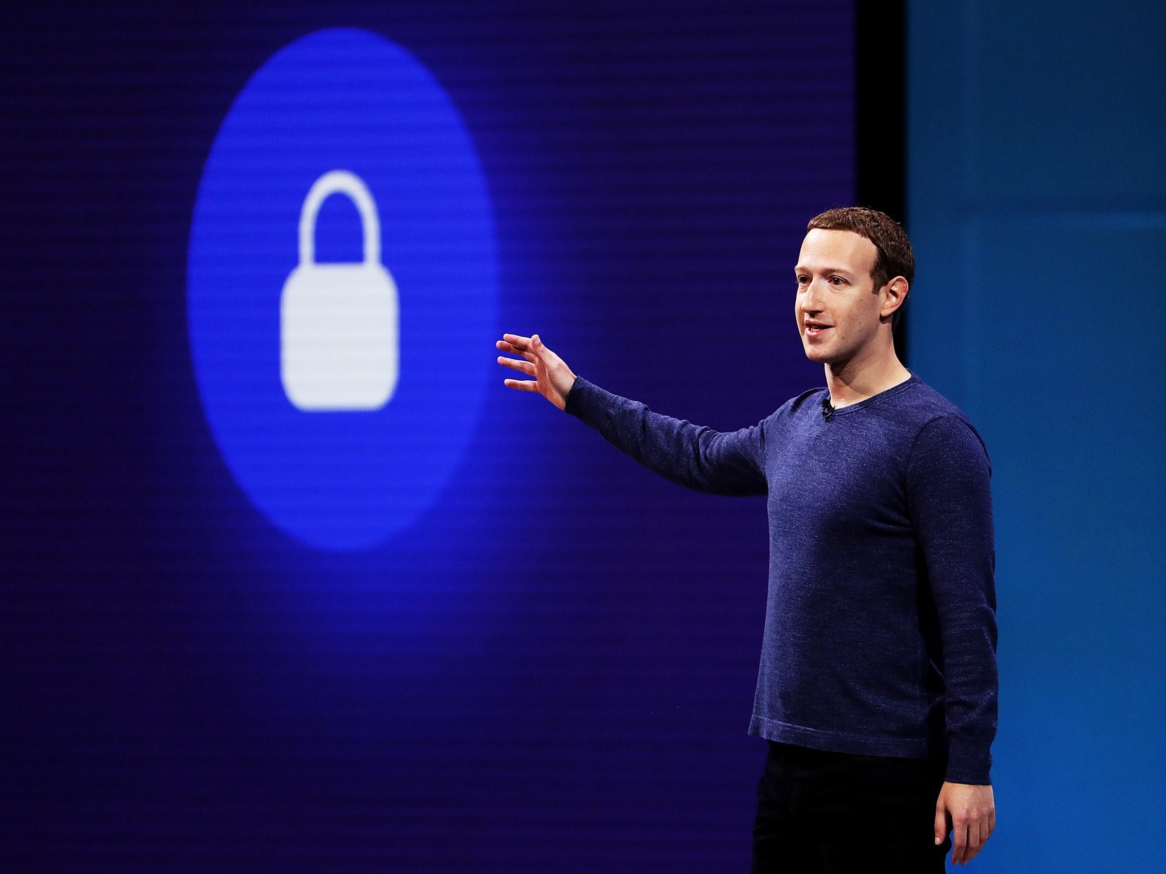 Facebook Instagram Password
