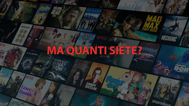 Servizi di streaming video nel 2019: ce ne sono troppi, è ora di fare ordine thumbnail