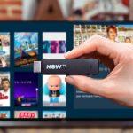 Servizi di streaming video now tv