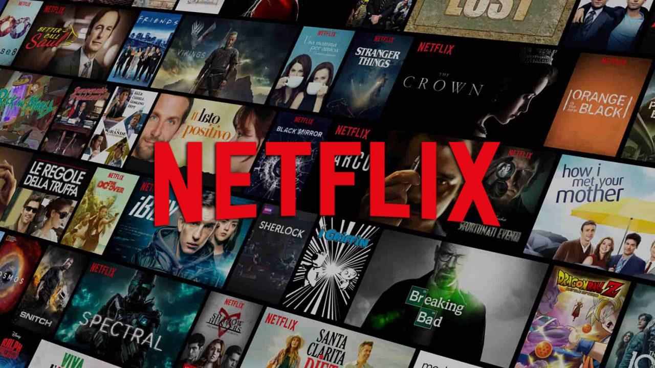 netflix Servizi di streaming video nel 2019 contenuti offline scaricati parzialmente