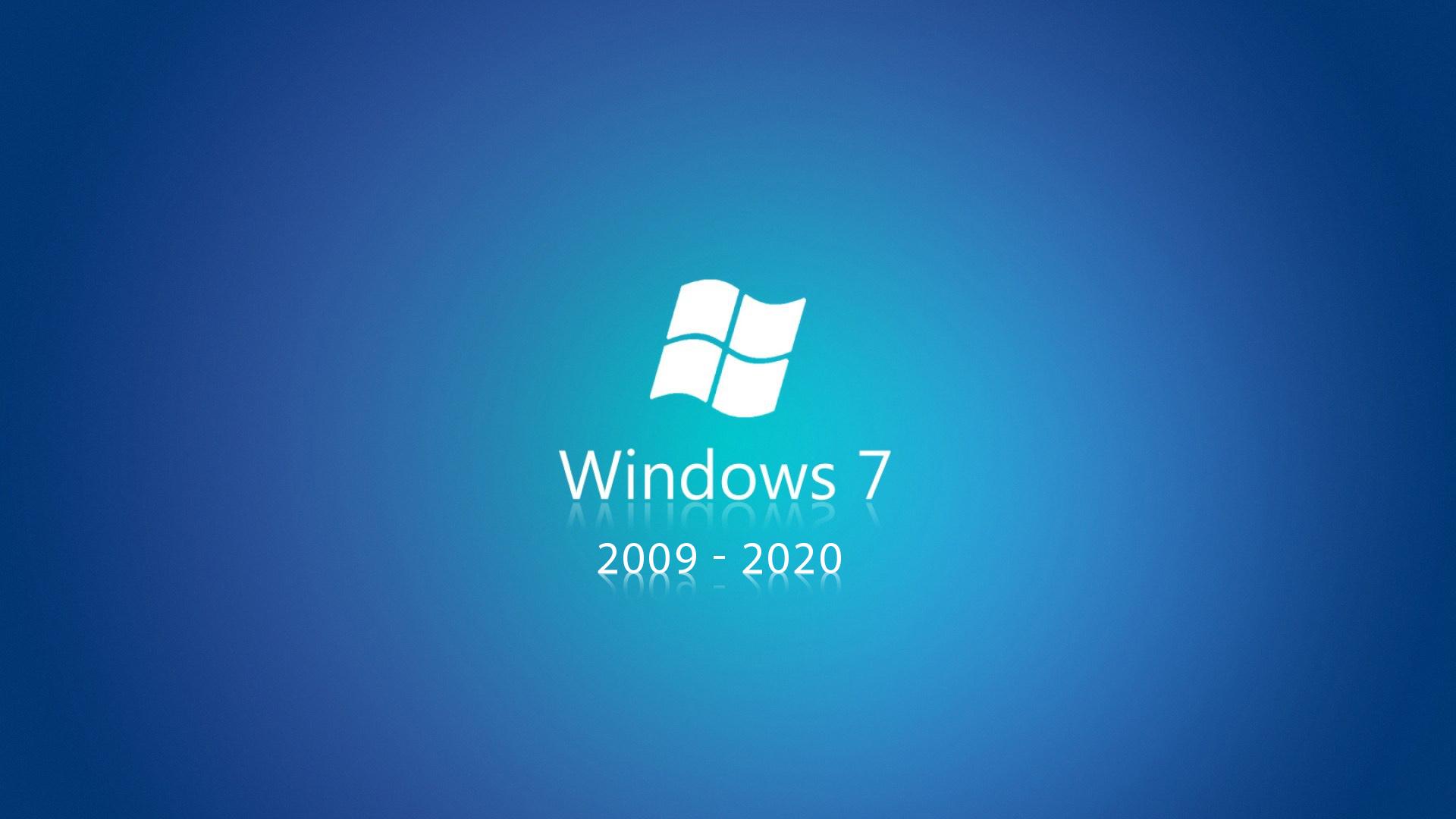 Windows 7: siamo vicini alla fine del supporto thumbnail