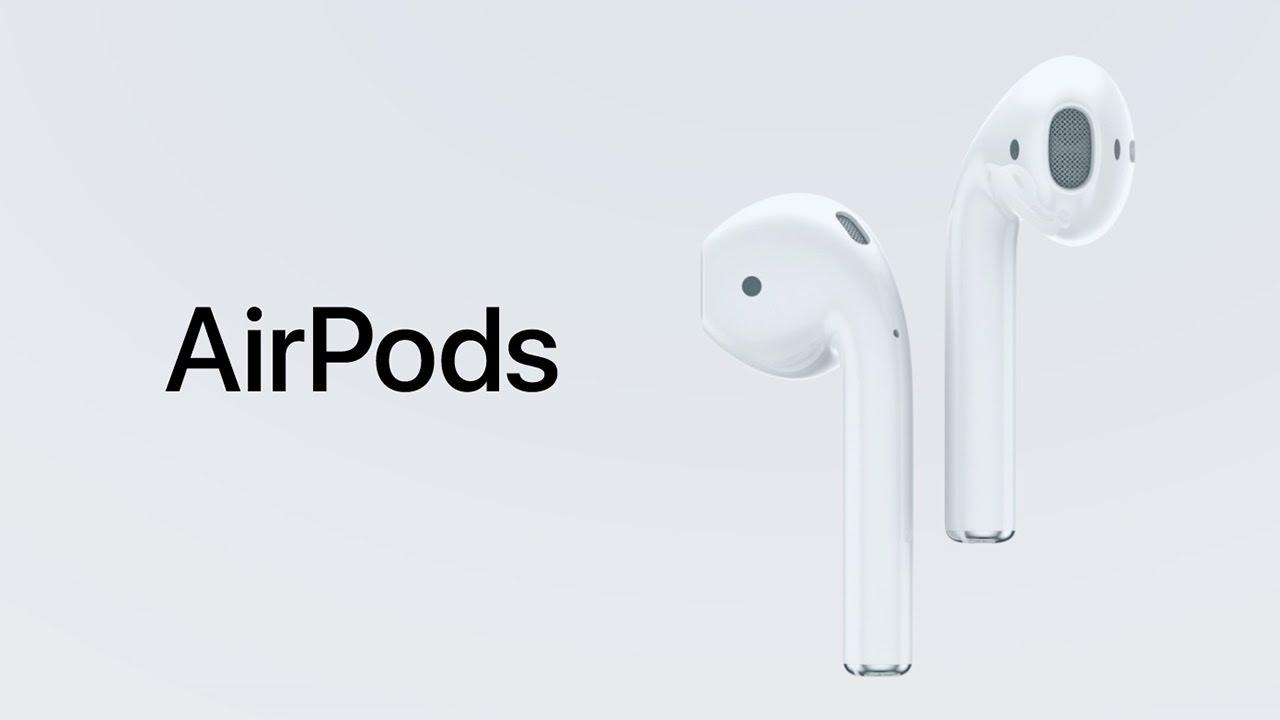 Apple AirPods Classic al prezzo più basso di sempre: ecco le offerte thumbnail