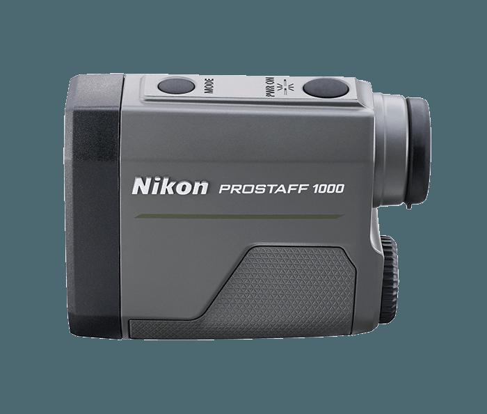 Nikon PROSTAFF 1000 è un'ottima idea per la festa del papà thumbnail