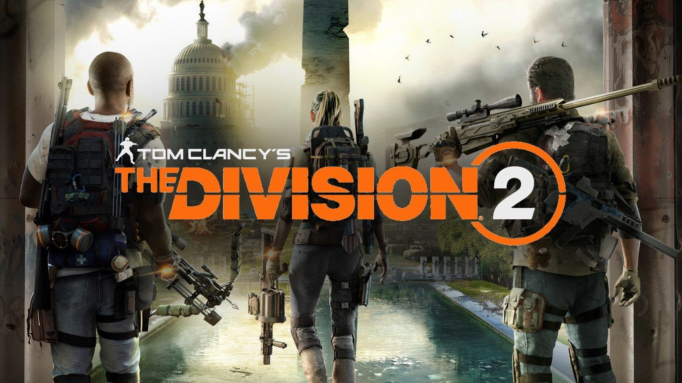 The Division 2: Ubisoft annuncia la data d'uscita dell'episodio 2 thumbnail