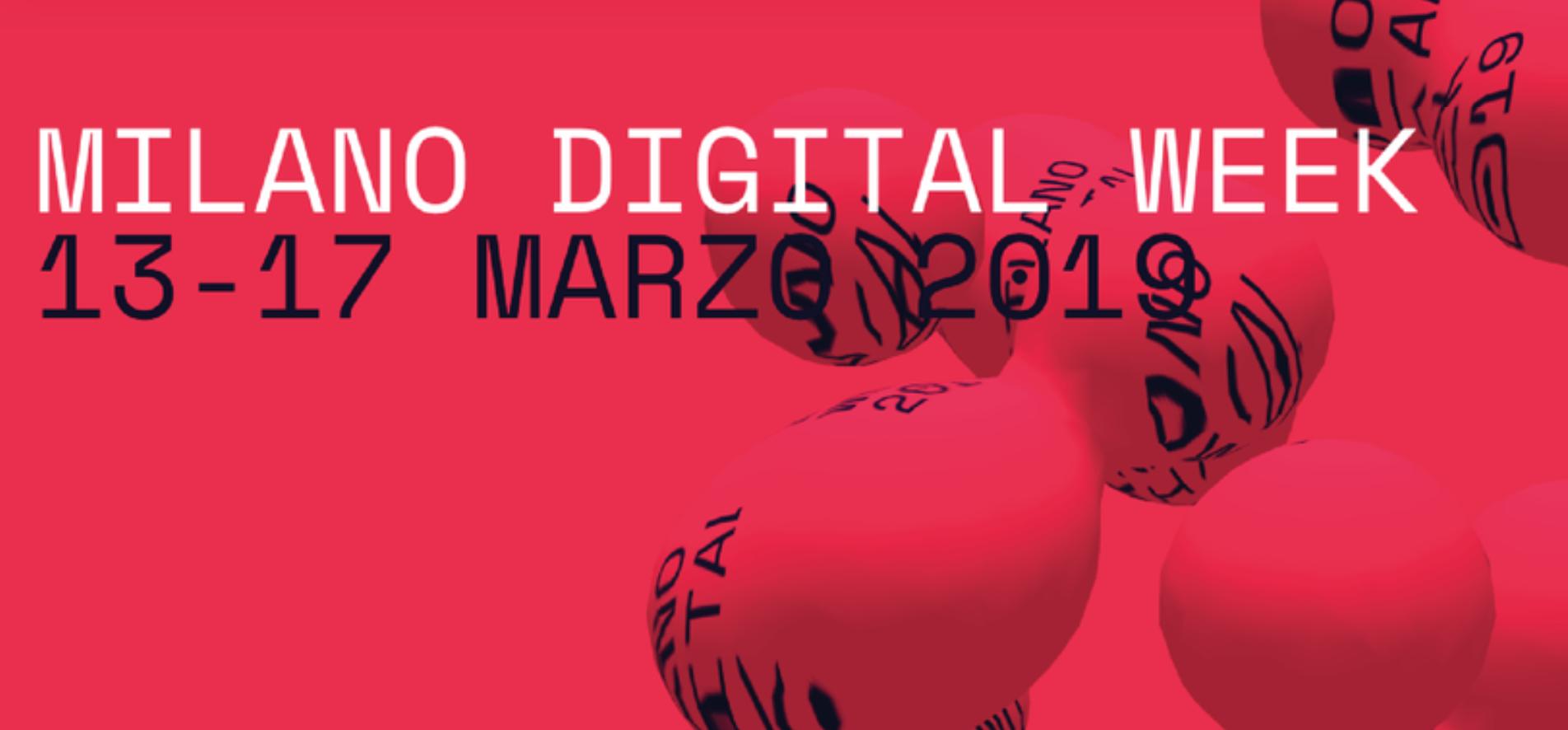 Milano Digital Week: la tavola si fa intelligente grazie alle Digital Dinner thumbnail
