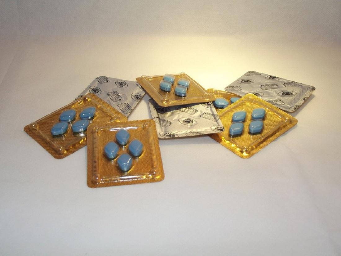 Viagra hi-tech, un nuovo aiuto per gli uomini thumbnail