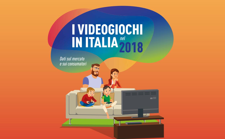 I videogiochi in Italia: un mercato da 1,7 miliardi di euro in continua crescita thumbnail