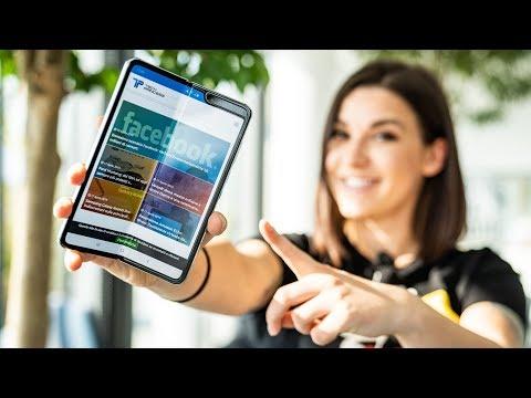 Provato Galaxy fold: in uscita in Italia ma a quale prezzo? thumbnail