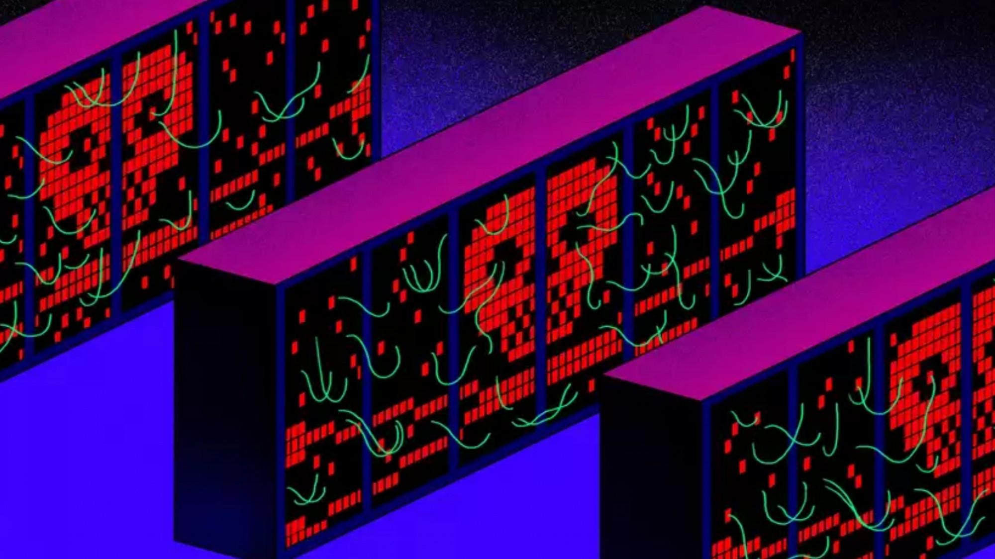 Triton: il più pericoloso malware della storia colpisce ancora thumbnail