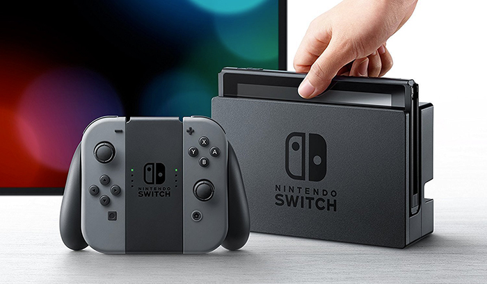 Nintendo Switch: tutte le novità del firmware 8.0.0 thumbnail