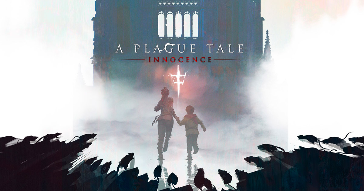 A Plague Tale: Innocence si mostra in un lungo gameplay thumbnail