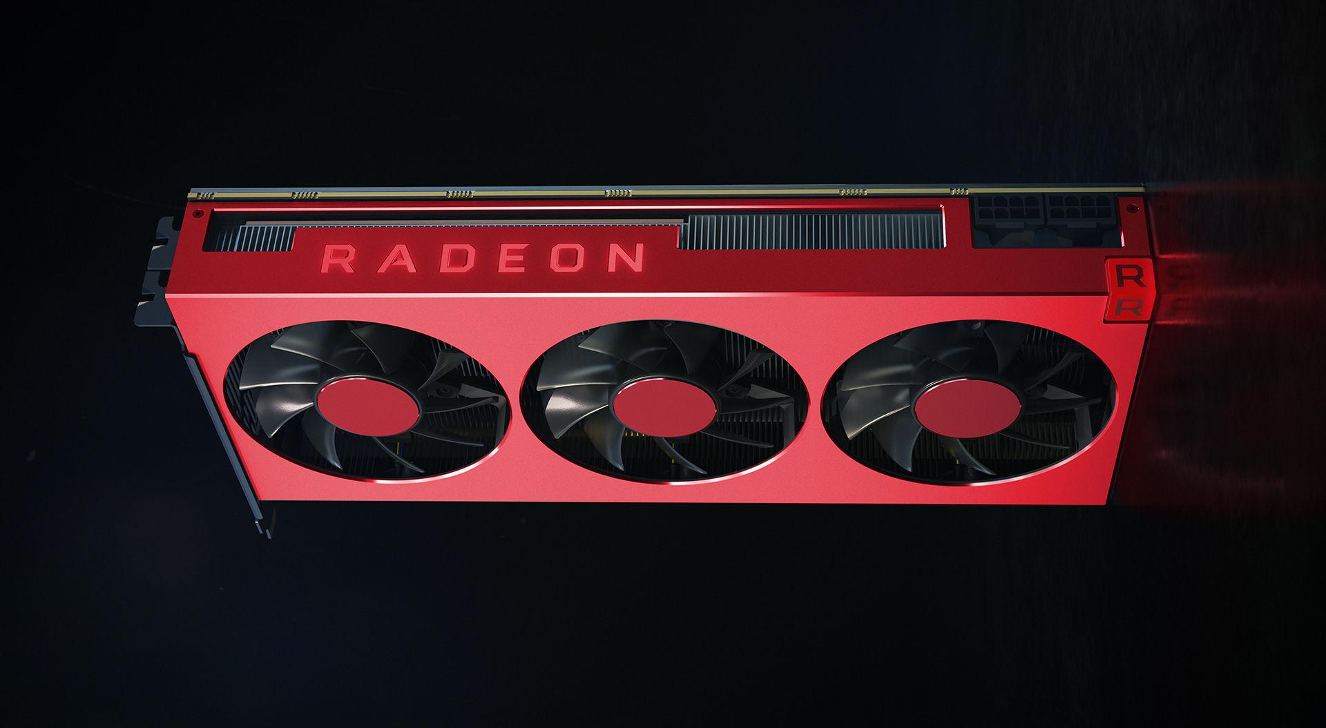 AMD celebra 50 anni di innovazione con i suoi prodotti Gold Edition thumbnail