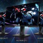 Monitor ASUS G Sync 1