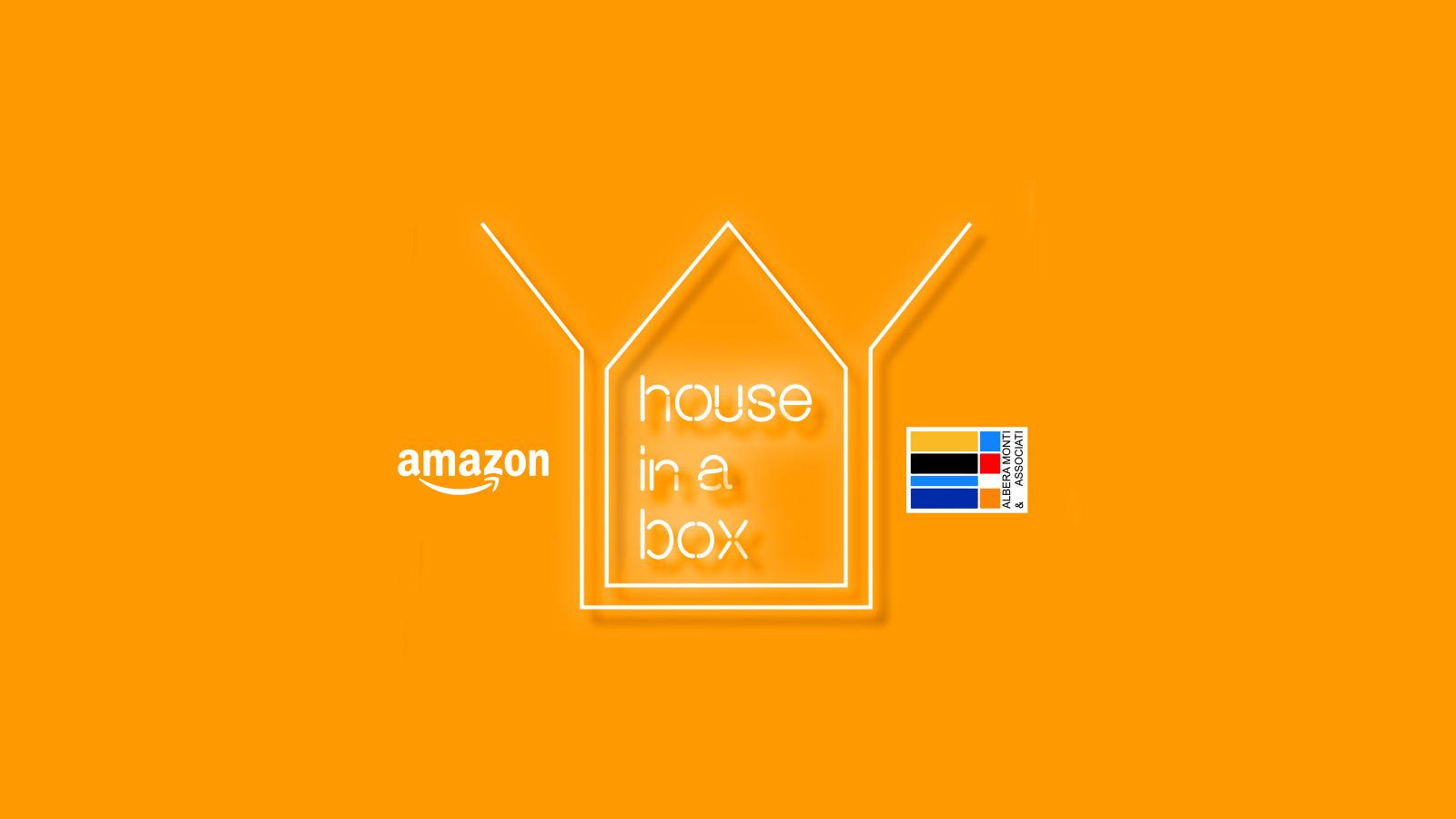 Amazon House in a Box: l'esposizione in occasione della Milano Design Week thumbnail