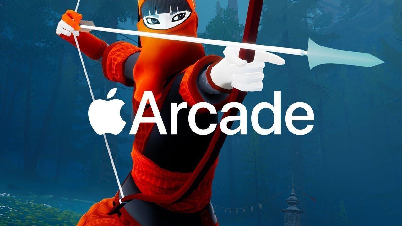Apple Arcade: 500 milioni di dollari come finanziamento iniziale thumbnail