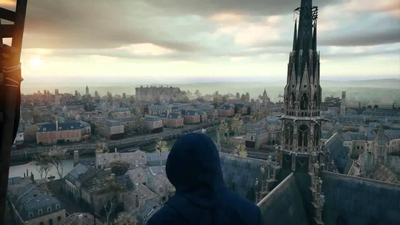 I modelli di Notre Dame presi da Assassin's Creed potrebbero contribuire alla ricostruzione thumbnail