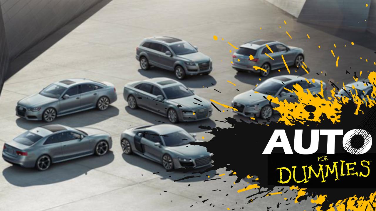 Guida automotive: come scegliere l'auto migliore | Auto for Dummies thumbnail