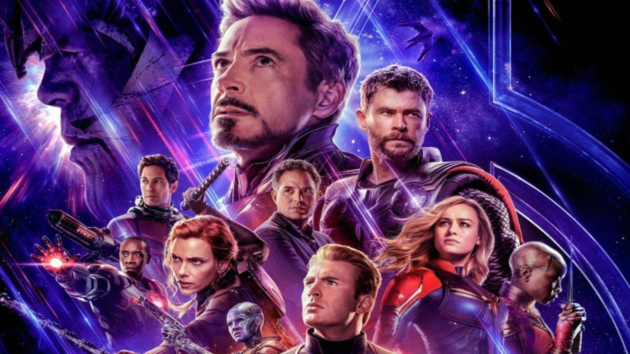 Avengers Endgame, un nuovo store Marvel apre su Ebay thumbnail