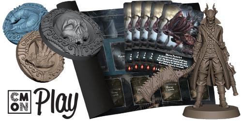 Bloodborne: arriva la campagna dedicata al gioco da tavolo thumbnail