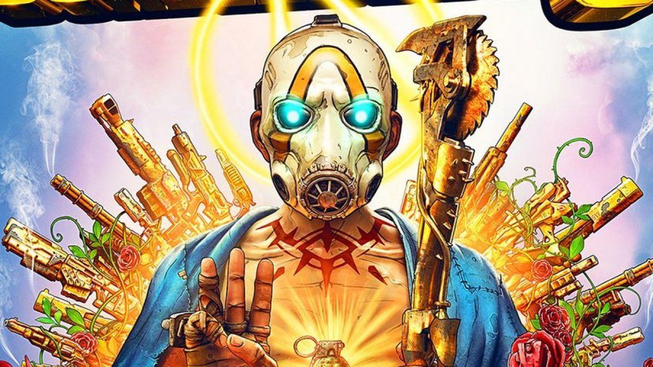 Borderlands 3: l'esclusiva su Epic Games Store non ha fermato il successo thumbnail