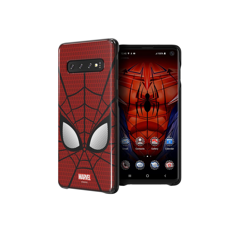 Samsung presenta nuovi accessori ispirati agli Avengers thumbnail