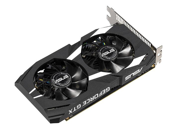 ASUS annuncia le nuove GeForce GTX 1650 thumbnail