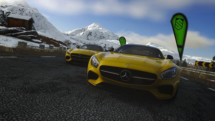 Driveclub: nel 2020 chiuderanno i server thumbnail