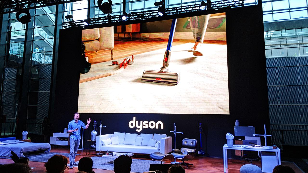 Tre nuovi prodotti per Dyson: ecco caratteristiche e prezzi thumbnail