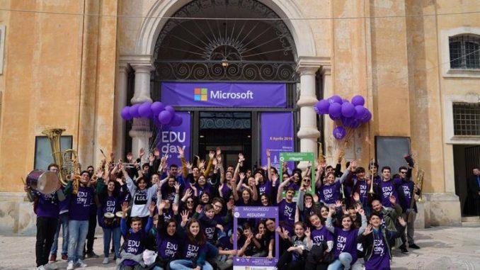 EDU Day 2019: Microsoft e Indire per la cultura digitale in Italia thumbnail